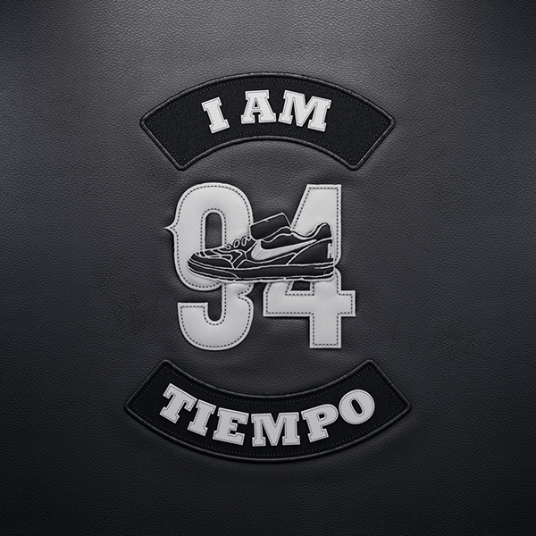 Nike Tiempo 94 Patches