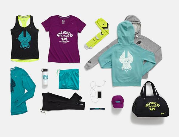 Nike Women's Marathon DC