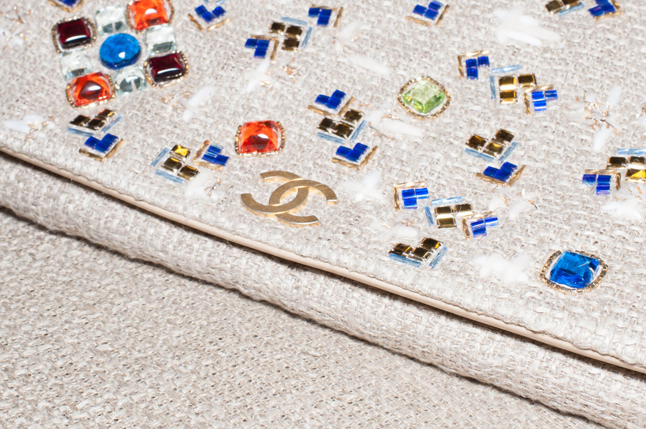 Chanel - Handbag Manufacture
