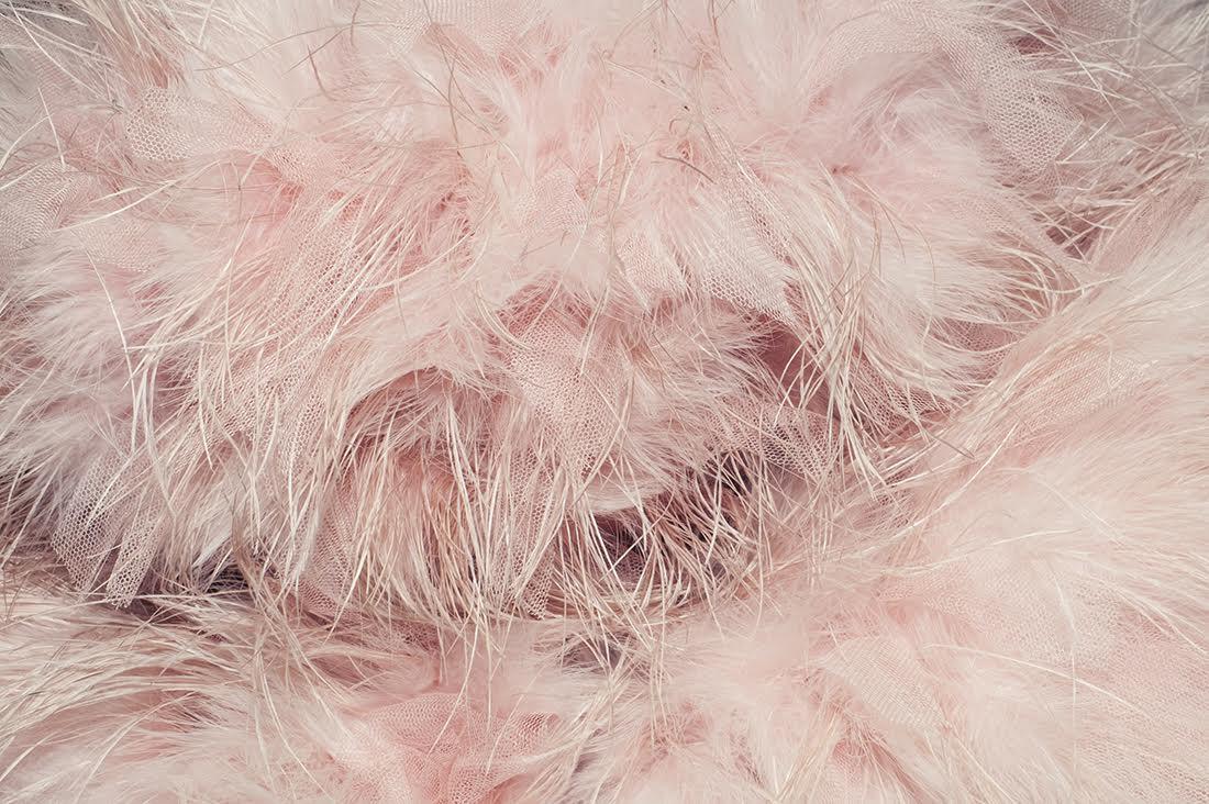 Chanel Haute Couture - Atelier