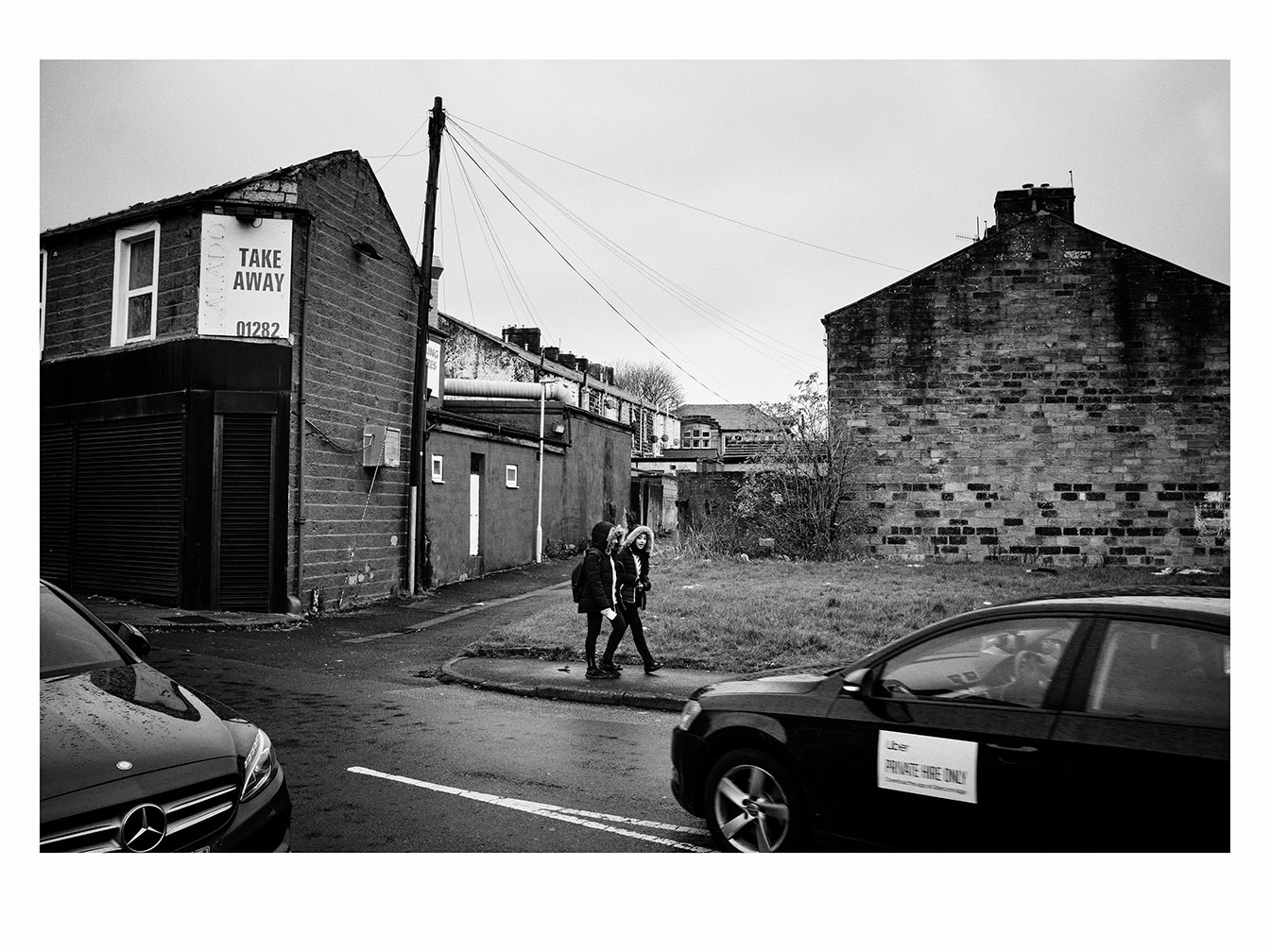 A Day in the Life. Burnley.