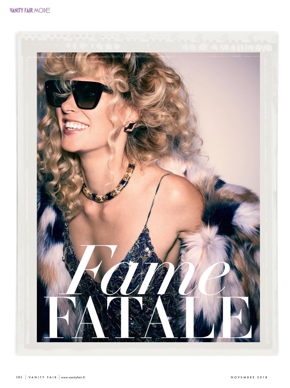 Vanity Fair Bulgari Special